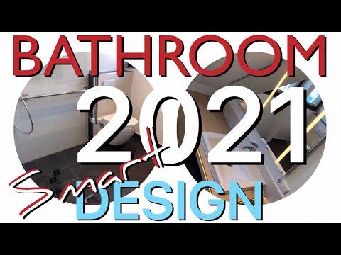 SMALL BATHROOM Smart Design Ideas 2021