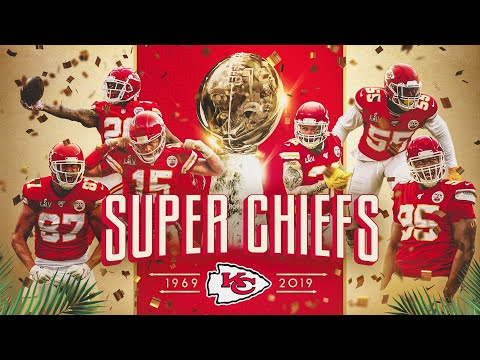 Kansas City Chiefs Tribute 2020 || Can't Hold Us || HD