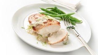 Chicken In Tarragon Dijon Sauce | Anyday Magic