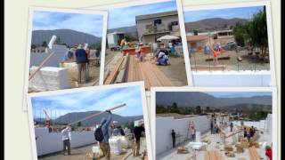 2014 Rhccc Mexico Mission Trip- Construction Group