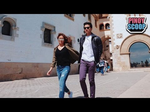 Kathryn Bernardo and Daniel Padilla EXCLUSIVELY DATING! from YouTube · Duration:  2 minutes 43 seconds