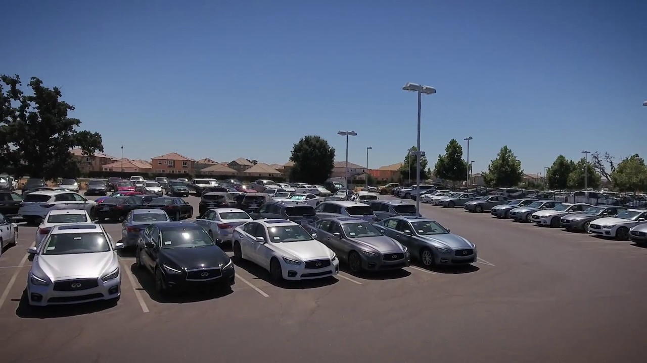Elk Grove Infiniti >> Why Buy Your Next New Vehicle From Infiniti Of Elk Grove