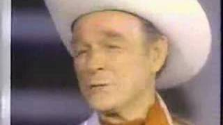 Barbara Mandrell, Roy Rogers & Sons of the Pioneers