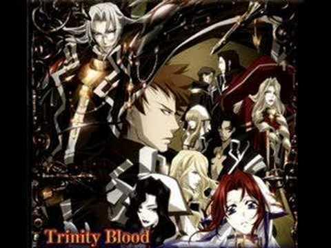 Trinity blood full opening