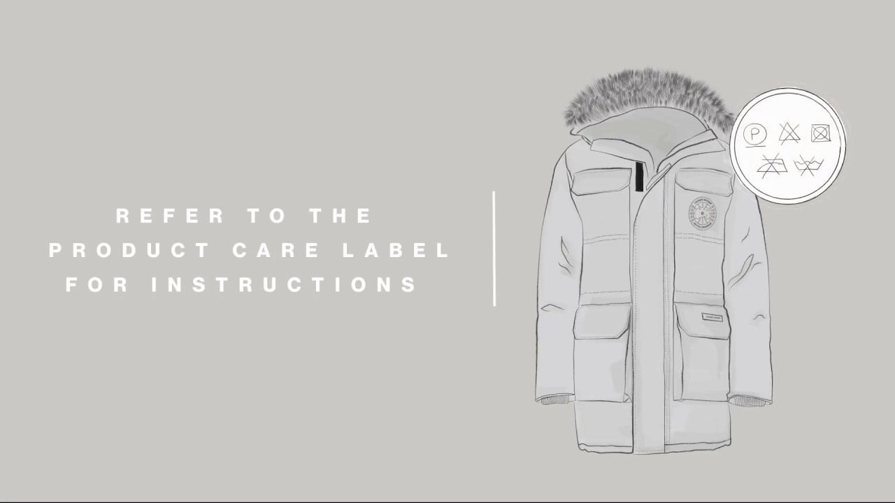 46bbc6331 How to Clean & Store Your Canada Goose Parka - FAQ | Canada Goose