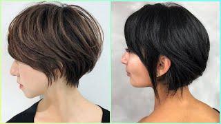 Cortes de cabello corto 2020 para senoras