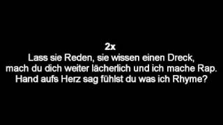 Fard - Lass sie reden - Lyrics | Alter Ego
