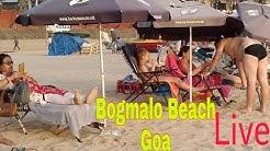 Bogmalo Beach ।। गोवा