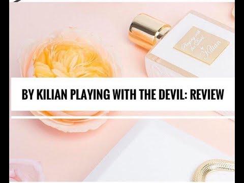 Видеобзор аромата Playing With The Devil от Kilian