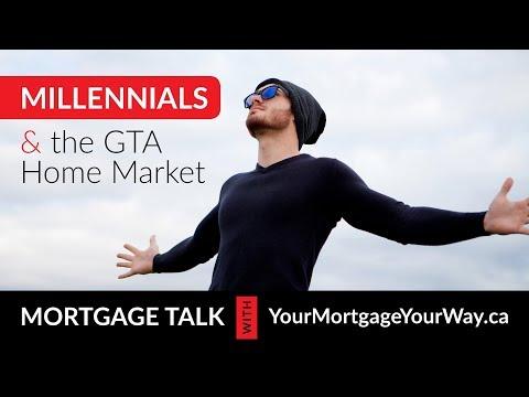 millennials-and-the-gta-home-market