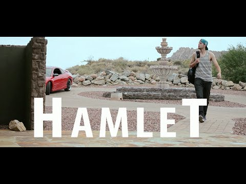 The Tragedy of Hamlet: The Modern Adaptation