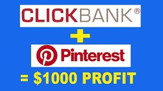 ($1000 Strategy) Clickbank Affiliate Marketing For Beginners