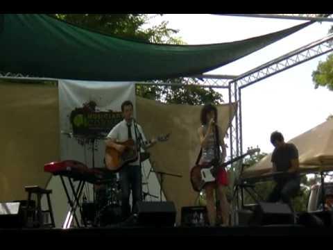 Judd and Maggie - Begin @ Musicians Corner in Nashville-1/1