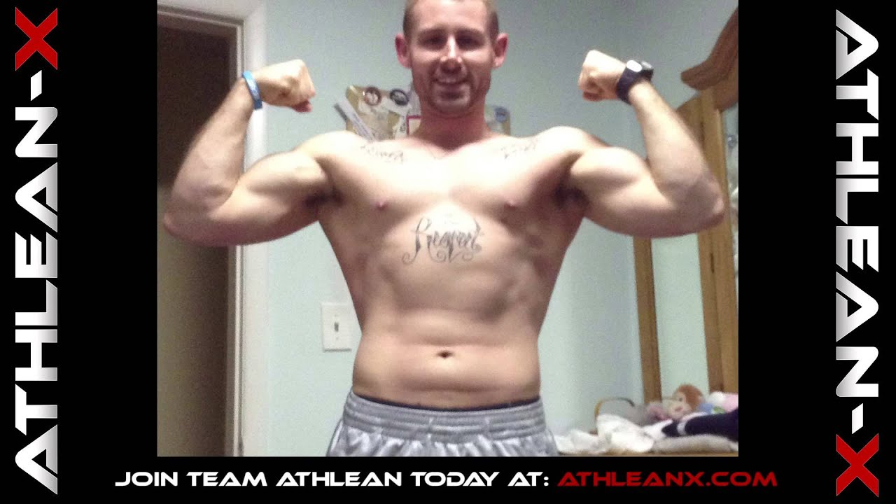 athlean x results priceless program and priceless results youtube