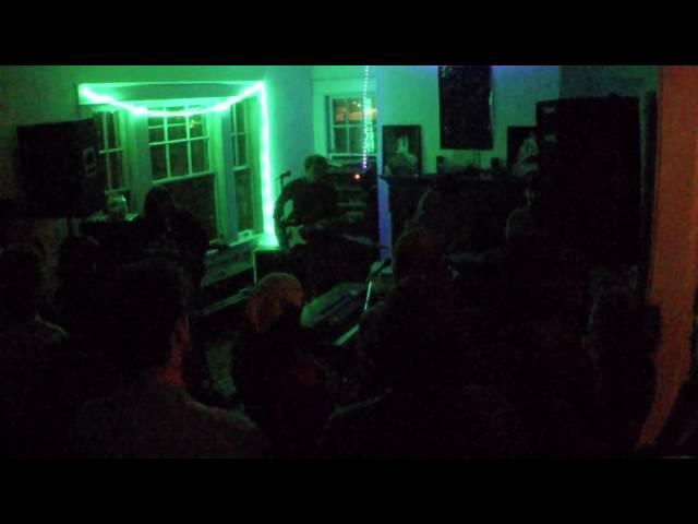 Dusk - 9/20/16 - Hellraiser Haus, GSO, NC [FULL SET]