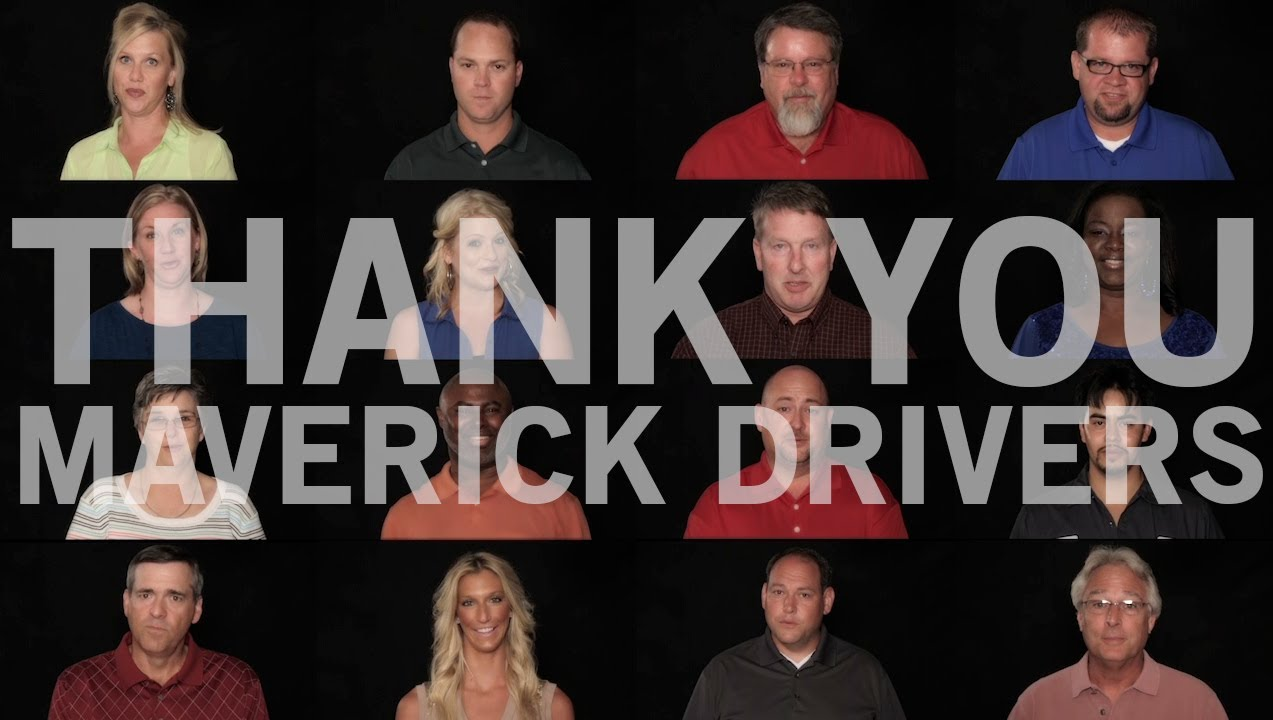 """Thank You"" -- National Truck Driver Appreciation Week ..."