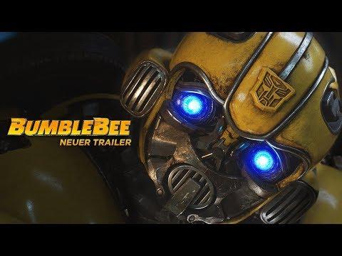 BUMBLEBEE | TRAILER A | DE