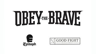 Obey The Brave - Mad Season Documentary Part 1