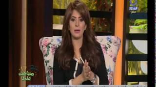 دينا يحيى: «محاولات الإرهابيين مش بتفرقنا.. عندنا 90 مليون عادل رجائي».. فيديو