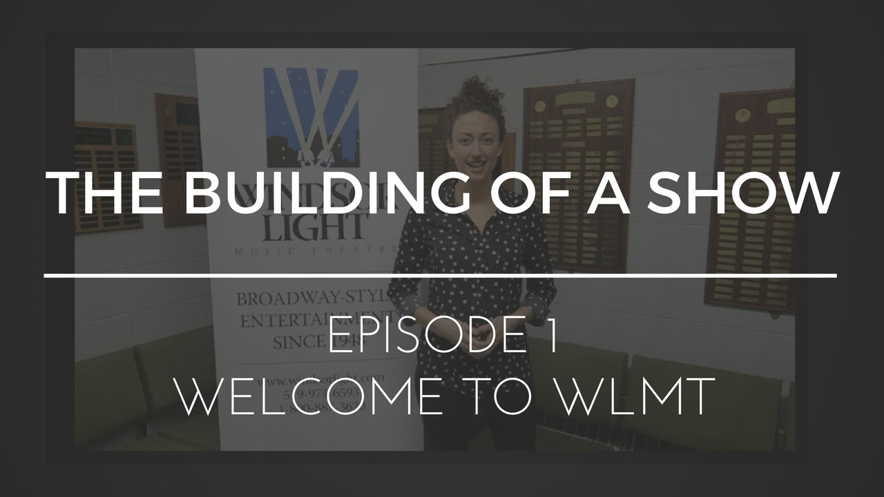 Download The Building of a Show : Episode 1 - Welcome to WLMT