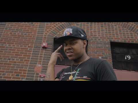 """King Capone - """"Faded"""" (Official Video) 