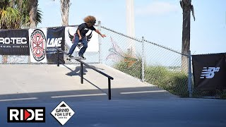 Grind for Life Series at Bradenton Presented by Marinela