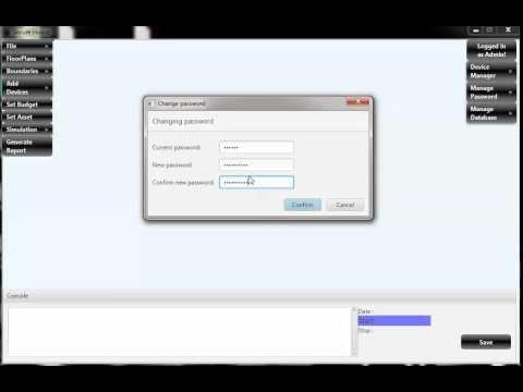 Admin Function Video