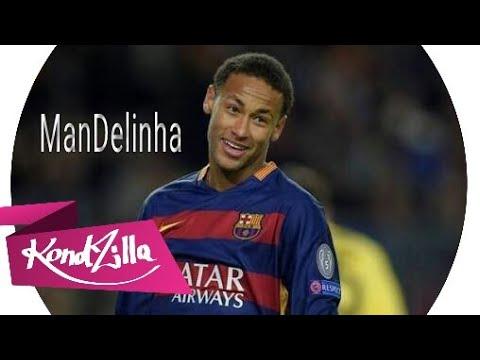 Neymar Jr - Mandelinha,  Eu Vou Pro Bailão (MC MM)