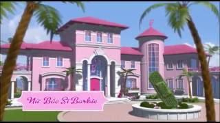 Búp bê Barbie ( tập 1)