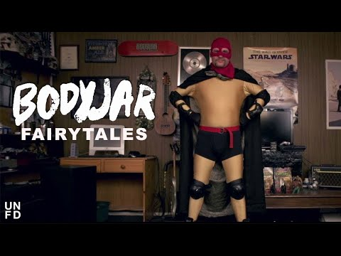 BODYJAR - Fairytales [Official Music Video]