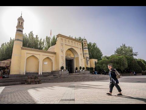 أهمية التكنولوجيا في الكشف عن معسكرات احتجاز مسلمي الإيغور في الصين  - 00:59-2019 / 12 / 11