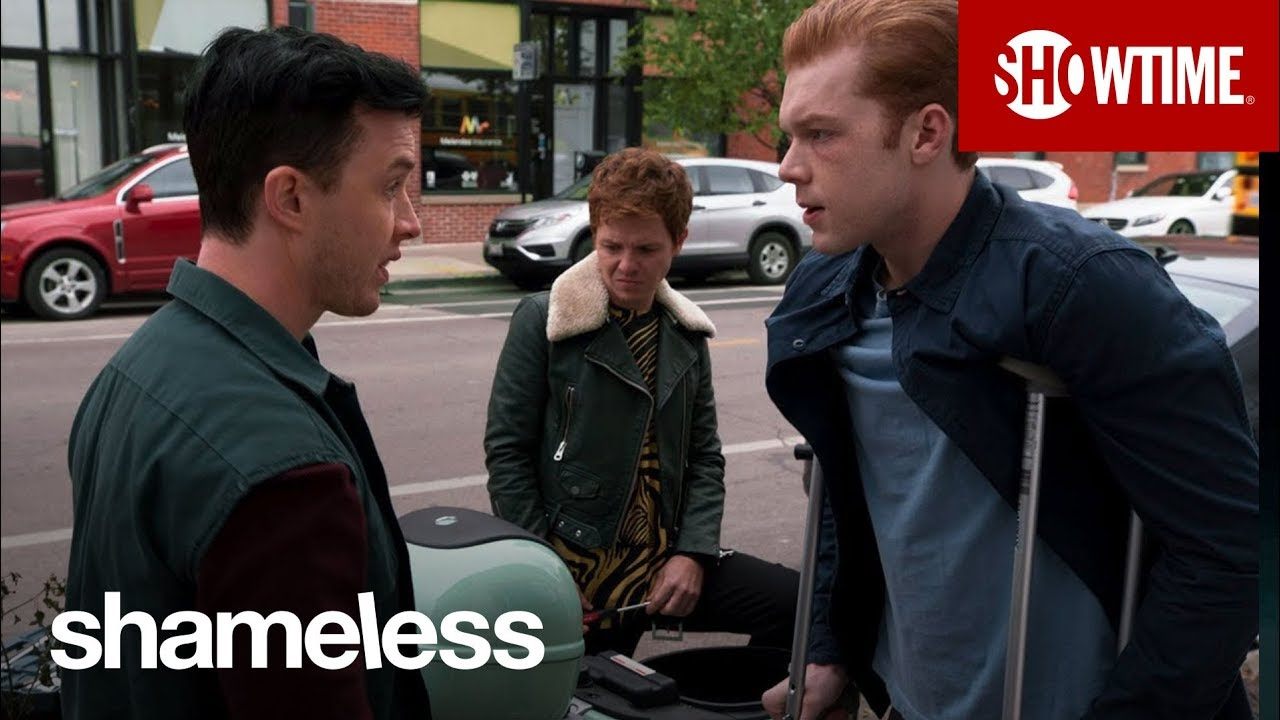 Download 'Looks Like We Both Moved On' Ep. 9 Official Clip | Shameless | Season 10