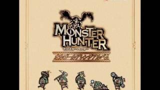 Monster Hunter OST  - White Fatalis Theme