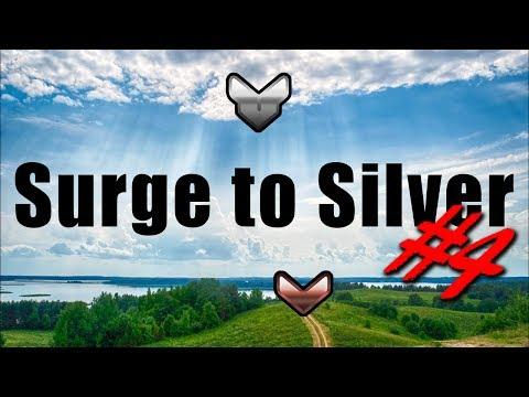 Surge to Silver E4. - REDEMPTION
