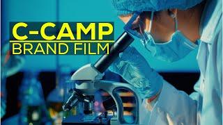 C Camp - Brand Film