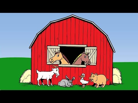 Как говорят животные