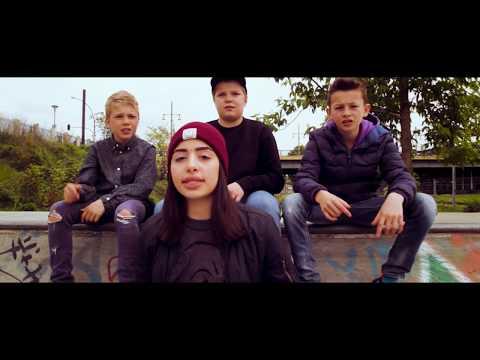 21. Kinderkarneval der Kulturen /// ALLE ROBBEN MIT - Mottosong