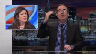 Last Week Tonight With John Oliver -