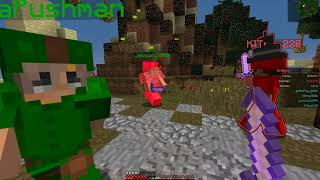 Мини игры #2 (Streamcraft)