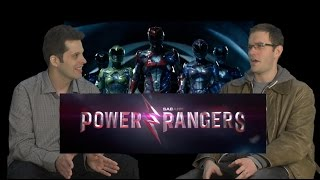 Power Rangers (2017) Movie review