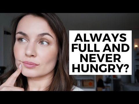 So Why Do I Eat When I am Not Hungry