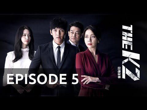 The K2 | Episode 5 (Arabic, Turkish And English Subtitle)