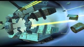 Homeworld: Cataclysm - 12 Intro [PC, Silent, Blind]