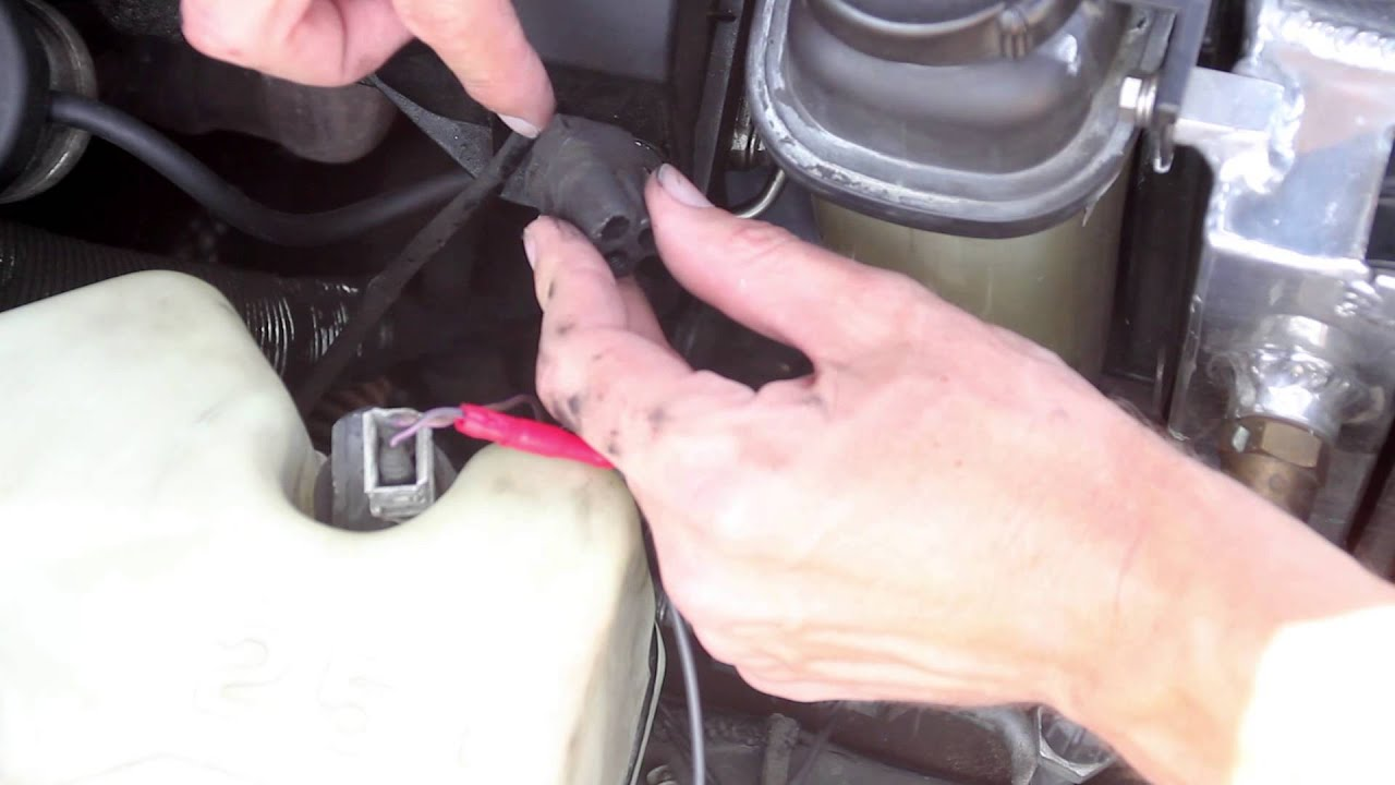 2007 International 4300 Ac Wiring Diagram Mercruiser 5 7 Troubleshooting The Compressor Clutch Youtube