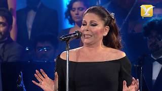 Isabel Pantoja - Te lo pido por favor - Festival de Viña del Mar 2017