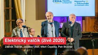 Svěrák, Uhlíř, Čepelka a Brukner: Elektrický valčík
