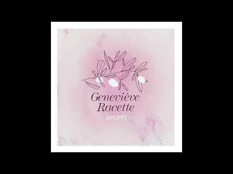 I Can't Make You Love Me (Cover) - Geneviève Racette