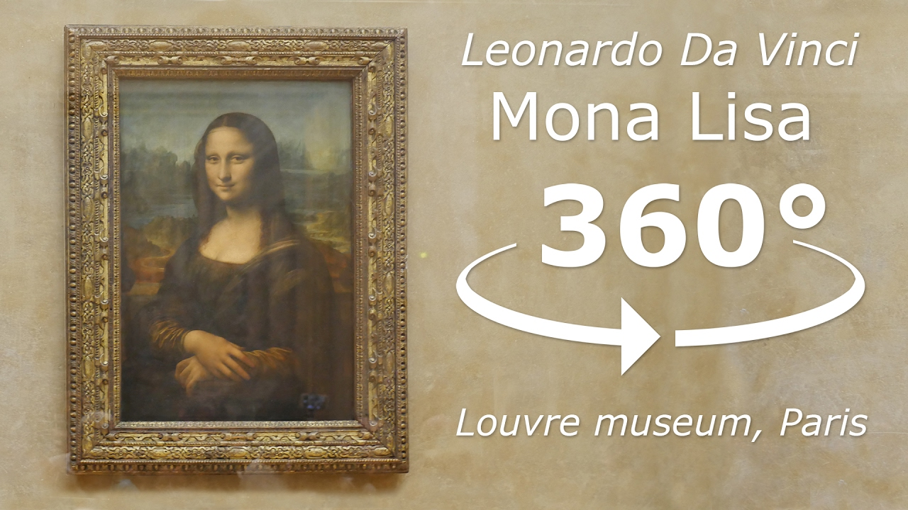 14 Things You Didn't Know About the Mona Lisa | Mental Floss