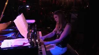 Debussy - from Six epigraphes antiques - Olga Stezhko piano, Byron Wallen trumpet & gamelan