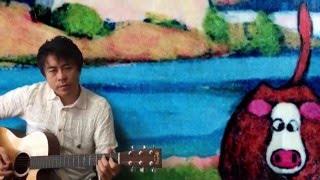 ビンビールズのナマハゲのカバーソングです http://www.bimbeers.net.